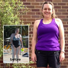 From being out of breath after a 50 metre run to completing 4 fun runs, #Fernwood Waurn ponds member Michelle Harvey proved that with the right attitude, anything is possible.
