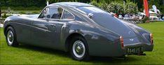 Grey Bentley Continental R-type La Sarthe rear British Sports Cars, Classic Sports Cars, Classic Cars, Bentley Automobiles, Bentley Continental R, Vintage Cars, Antique Cars, Rolls Royce Limousine, Morgan Cars