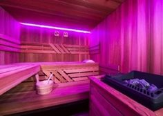 DISCLOSURE Sauna Innen 35555 Stairs, Fun, Home Decor, Bathing, Stairway, Decoration Home, Room Decor, Staircases, Home Interior Design
