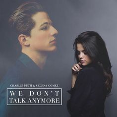 Image result for charlie puth we don t talk anymore