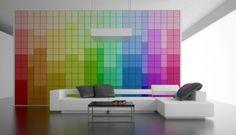 Assim, a cor é legal.
