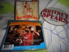 "My ""Circus"" CD"