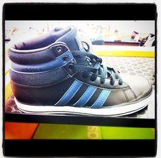 """""""Daily Fresh Mids"""" by Adidas' David Beckham Collection. My new additions."""