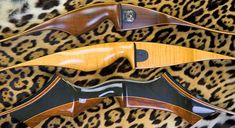 Bob Lee Bows - The Best Traditional Bows on the Market - America's favorite recurves and longbows for sixty years
