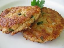 If you love potato cakes, you'll love Millet Croquettes! Also featuring Hot Breakfast Millet: a great way to start the day.