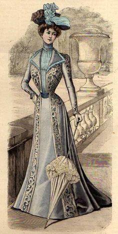 mode 1900 - Recherche Google