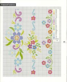 cenefa flores 3