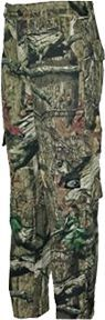 WALLS INDUSTRIES INC Youth 6 Pocket Cargo Pant Kidz Grow Sys Realtree Xtra Camo XL, EA