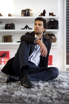 Manuel Alves shoes with style | Moda, Sapatos e Homens
