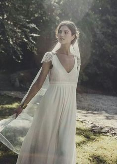Laure de Sagazan dress