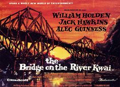 The Bridge on the River Kwai - Wikipedia, the free encyclopedia