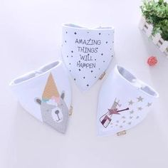 "Universe of goods - Buy ""Cotton Bandana Bibs Baby Babador Feeding Smock Infant Burp Cloths Cartoon Saliva Towel Baby Eating Accessory Soft Baby Stuff"" for only USD. Baby Burp Cloths, Baby Bibs, Cotton Bandanas, Baby Eating, Scarf, Chiffon, Stylish Baby, Aliexpress, Baby Boy Outfits"