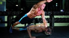 Ultimate Core Bolstering Move