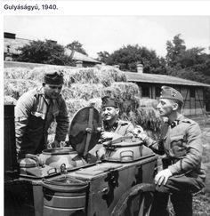 Johannes Brahms having a sad picnic with some friends.