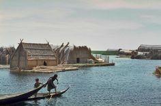 Venice of Iraq – Tigris Euphrates Marshlands 5