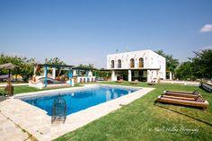 Finca Al Limon | Unusual Wedding Venue in Spain | Swimming Pool