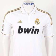 Camiseta Real Madrid Adidas 2011-2012  49.95 (-34%) f9d1021aecdd4