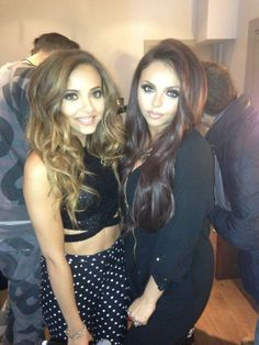 @Jes Yeager Nelson and @Jade Alvarez Thirlwall looking gorgeous