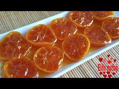 How to make tangerine jam Grapefruit, Pasta, Fish, Cooking, Sweet, How To Make, Youtube, Smoothie, How To Make Jam