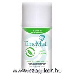 Time Mist illatosító töltetek Mists, Personal Care, Beauty, Self Care, Personal Hygiene, Cosmetology