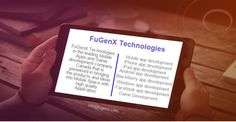 FuGenX Technologies is the industry leader in Mobile apps development. We Architect, Design, Implement, Test & Deliver the world class mobile applications for iOS, Android, Windows, and beyond. We deliver new apps or porting for your brand in both native and cross platform by using HTML5, PhoneGap, Sencha Touch etc. Whether You are a start-up, SMB or Fortune 500 company from any industry, we have the unique solutions for everyone.