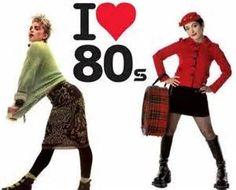 Anos 80-moda - Pesquisar