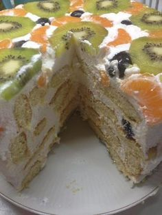 Hungarian Desserts, Hungarian Recipes, No Bake Cake, Food Hacks, French Toast, Clean Eating, Deserts, Food And Drink, Sweets