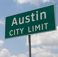 """AUSTIN CITY LIMITS....The """"Live Music Capital of the World""""....where you can shuck your clothes at Hippy Hollow...you can get super smart at the University of Texas, or super drunk down on Frat Row.....You can party till you drop on 6th Street....or water ski and swim at Lake Austin....and if really bored you can watch the Texas government at work....where everyone speaks with a drawl and no one gets in a hurry. KEEP AUSTIN WEIRD!! SH"""