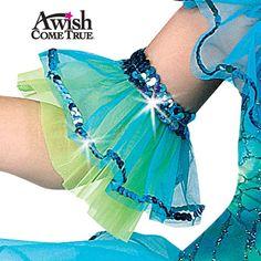 under-the-sea-arm-ruffles-dance-costume-accessory.jpg 600×600 pixels