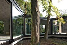 Architecten De Vylder Vinck Taillieu: House BM | Allemaal Dingen