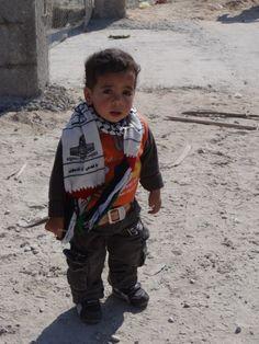 Palestinian Children – Victims of Israeli Brutality |