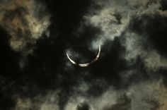 Eclipse 2013 Photo by Kit Korzun — National Geographic Your Shot
