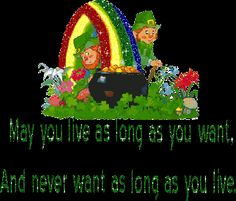 happy st patrick's day pictures   PROFILE CODE For use in profiles, comments, blogs, websites