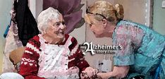 a real-life example of what great dementia care is: loving, engaging, respectful, meaningful and joyful for everyone involved Elderly Person, Dementia Care, Forms Of Communication, Physical Change, Putting On Makeup, Elderly Care, Personal Hygiene, Medical History, Care Plans