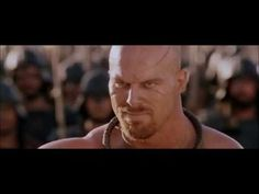 Achilles vs Boagrius opening scene from Troy is still one of the coolest movie scenes ever Troy Movie, Movie Tv, Troy Achilles, Sword Fight, Fight Fight, Brad Pitt Pictures, The Cooler Movie, Justice League Aquaman, Movies