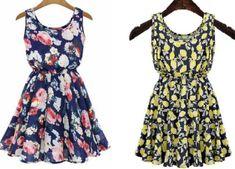 DIY - molde, corte e costura - Marlene Mukai Fashion Sewing, Diy Fashion, Ideias Fashion, Fashion Looks, Sewing Clothes, Diy Clothes, Clothes For Women, Simple Dresses, Casual Dresses