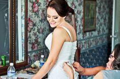 From Irina wedding