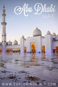 Abu Dhabi, the United Arab Emirates capital city is culturally diverse and beautiful. Find out the top recommendations and tips from expats living in this diverse part of the world.