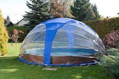 Cubierta para piscina AZURO, venta al mejor precio, comprar online
