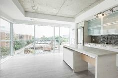 Great Investment #Loft for Sale in #QueenWest  1205 W Queen St St 608