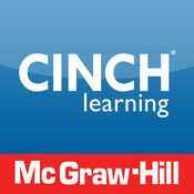 As a cloud-based curriculum, CINCH Learning is the first program of its kind, allowing students to extend the learning experience by accessing content inside or outside the classroom. The CINCH iApp now brings the the power of CINCH Learning to iOS devices, featuring a fully native app experience, offline caching of recently viewed lesson pages, and the ability to add to discussion threads.