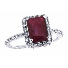 ruby ring. want for my birthday.