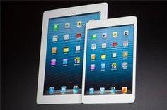 45% dos donos do iPad 3 se irritaram com anúncio de novo modelo