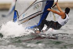 Bryony Shaw faces fight to keep windsurfing in the Olympics