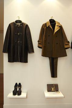Louis Vuitton PreFall 2013-2014
