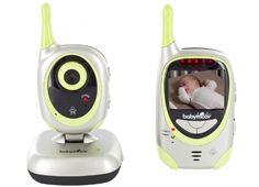 Babyphone Visio Care 2 Babymoov