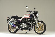Honda CB 1100 by Ryujin Japan #1