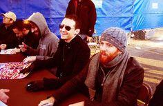Linkin Park at M&G