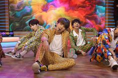 HDR all photos Good morning America with BTS Jung Kook, Busan, K Pop, Good Morning America, Bts Edits, About Bts, Bulletproof Boy Scouts, Scouting, Bts Bangtan Boy
