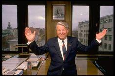 Boris Yeltsin in 1989 (LIFE)